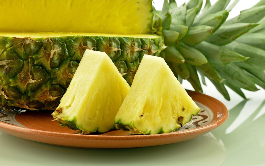 ananas pentru slabit cum arde gras în corpul nostru