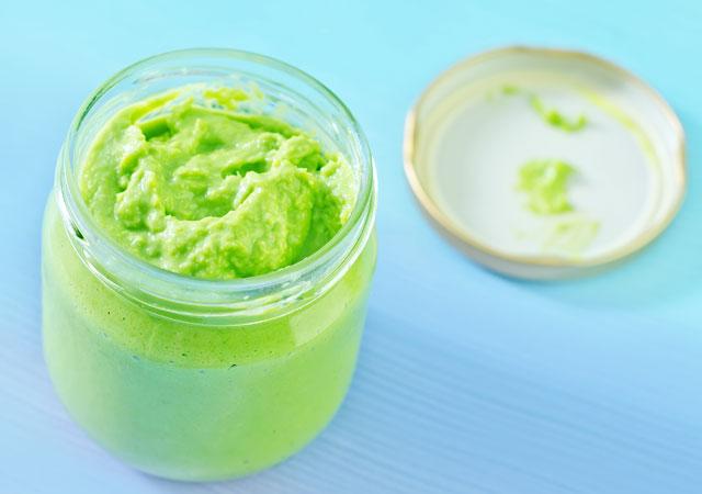 Trei beneficii ale consumului de wasabi