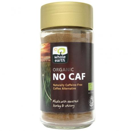 Inlocuitor de cafea No Caf ECO 100 g - Whole Earth
