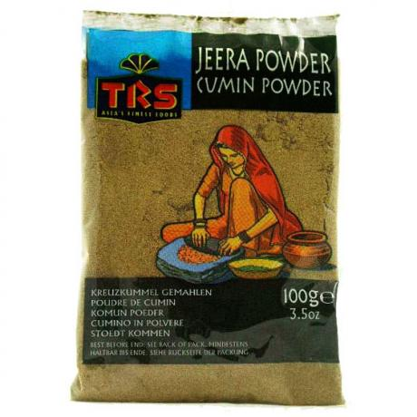 Chimion pulbere (Jeera) 100 g - TRS