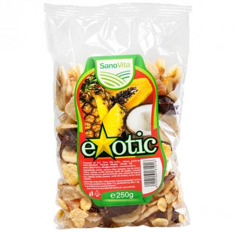 Exotic 250 g0