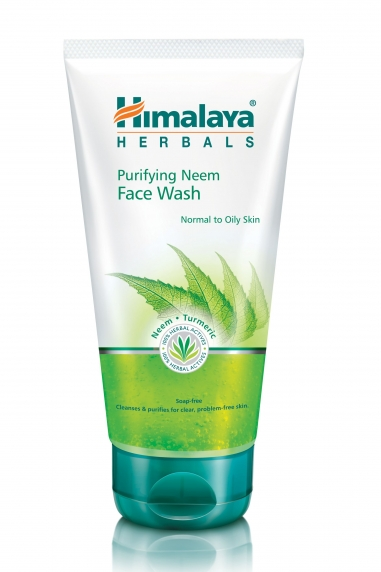 Gel purifiant cu neem 150 ml - Himalaya