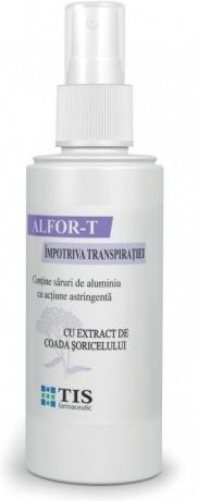 Alfor-T Spray 110 ml - Tis