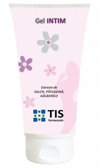 Gel intim 60 ml - Tis