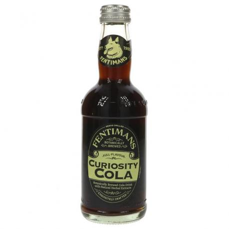 Curiosity Cola 275 ml - Fentimans