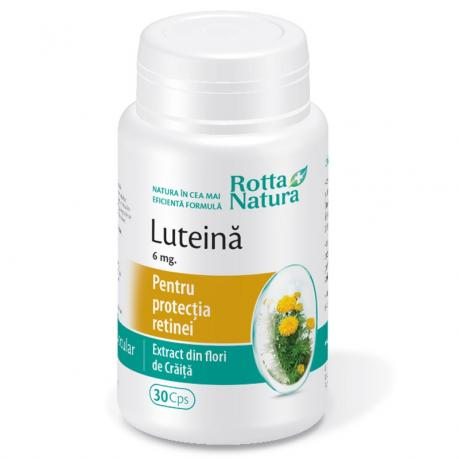 Luteina 30 cp0