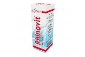 Rhinovit spray - apa de mare 30 ml - Farmaclass