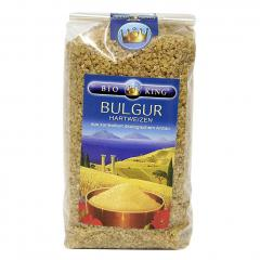 Bulgur 500 g ECO Bioking