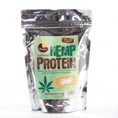 Proteina din canepa 250 g