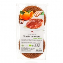 Gaufre cu miere ECO 175 g