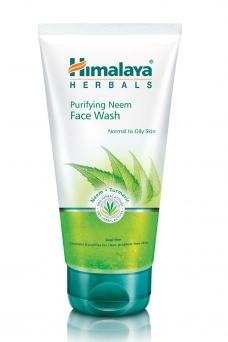 Gel purifiant cu neem 150 ml