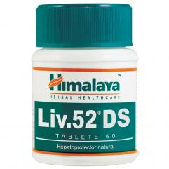 Liv.52 DS 50 ml