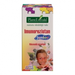Imunorezistan Junior 100 ml