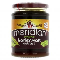 Extract de malt din orz ECO - indulcitor natural 370 g
