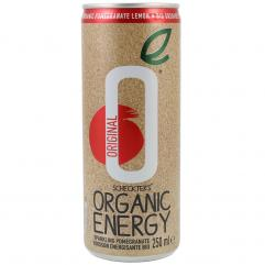 Bautura Organic ENERGY ECO 250 ml