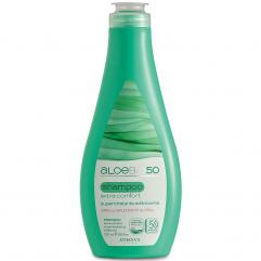Sampon aloe bio 50 250 ml