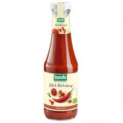 Ketchup picant ECO 500 ml