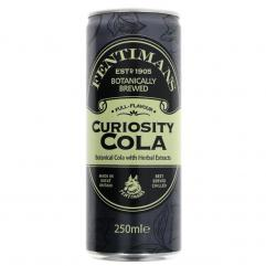 Curiosity Cola 250 ml