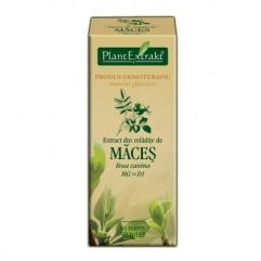 Extract din mladite de MACES - Rosa canina 50 ml