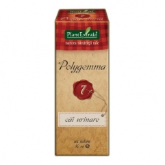 Polygemma 7 - Cai Urinare 50 ml