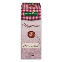 Polygemma 17 - Imunitate 50 ml