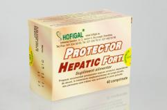 Protector Hepatic Forte 40 cp