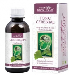 Tonic cerebral 200 ml