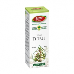 Ulei TI TREE 10 ml